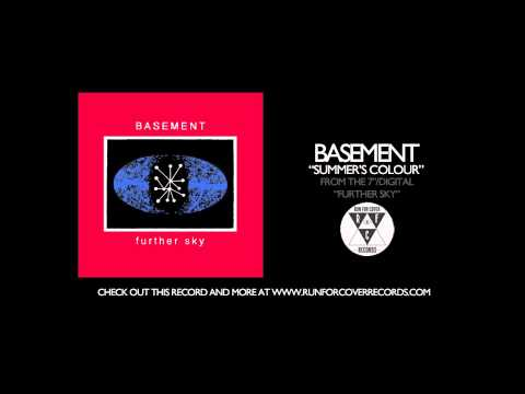 "Basement - ""Summer's Colour"" (Official Audio)"