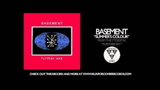 Watch Basement Summers Colour video
