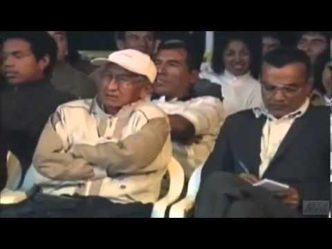 Miguel Angel Cornejo Cambio De Paradigmas Conferencia En Peru