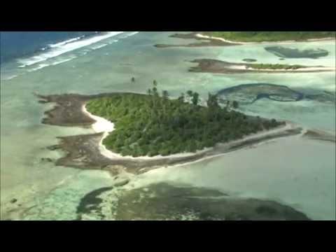 Kiribati   The Frontline of Climate Change
