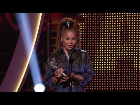 2018 Impact Award: Janet Jackson | Radio Disney Music Awards