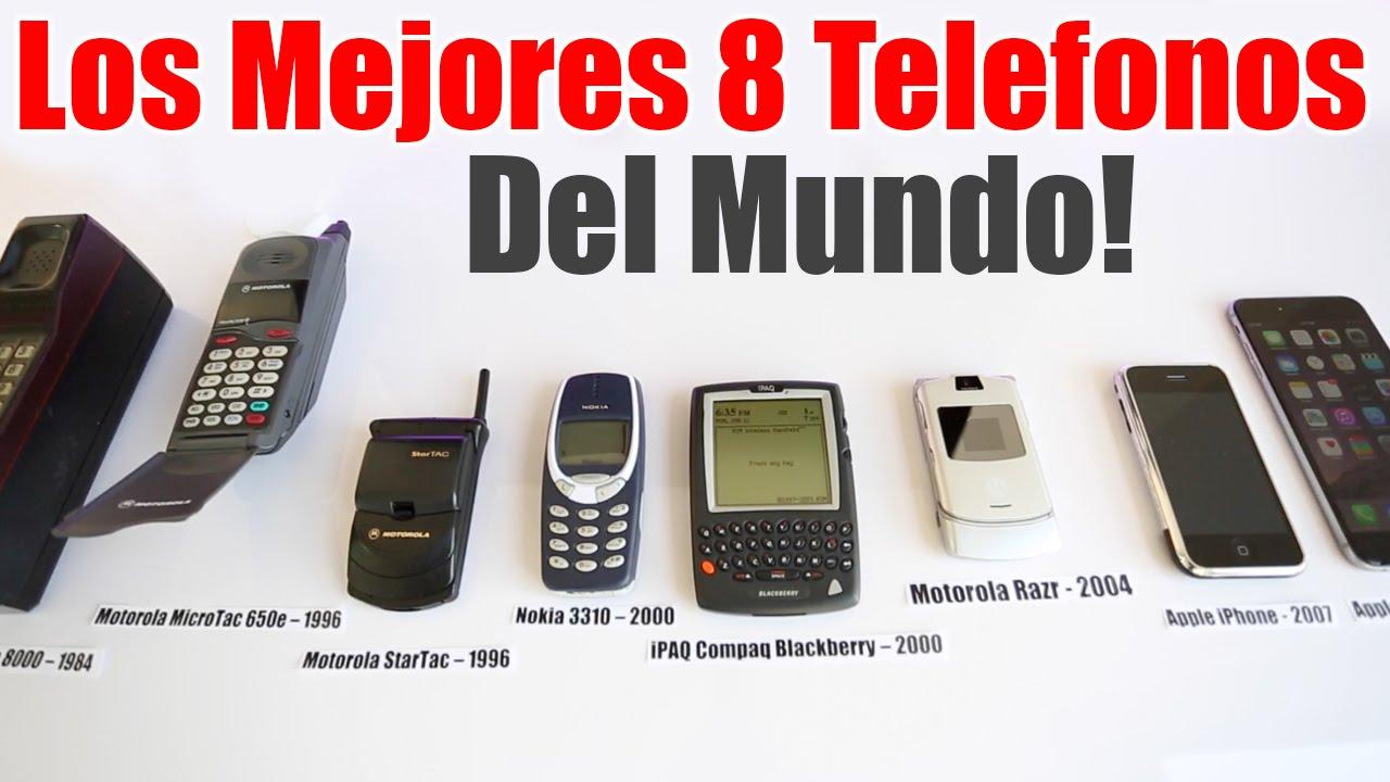 Los mejores tel fonos del mundo mejores celulares de - Los mejores carnavales del mundo ...