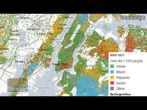 Census Shows Blacks Leaving Big Cities