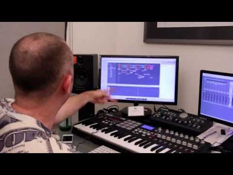 Make music for TV: BEHIND THE SYNC - Ep2