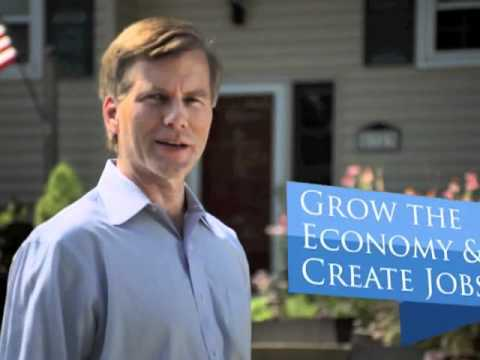 "Bob McDonnell for Governor 2009 Ad-""Leadership"""