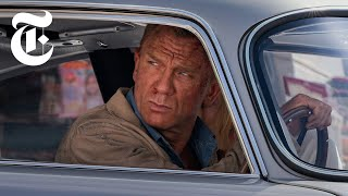Watch Daniel Craig in Action in 'No Time to Die' | Anatomy of a Scene