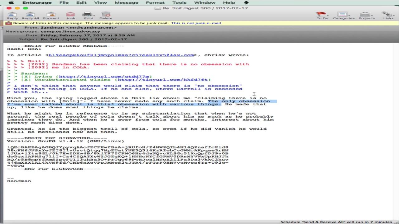 Another M$ Fiasco -- Unbelievable! - comp os linux advocacy