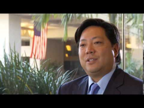 Andy Lee, CEO, Alorica