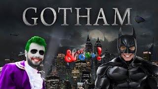 Gotham!!! 2ª Temporada #Estréia &More`!