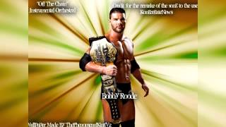 "Bobby Roode 15th TNA Theme ""Off The Chain"" Instrumental (Remake by KongregateNews)"