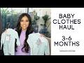 3-6 Month Baby Boy Clothes + John Lewis, Next Baby,  Zara Baby, H&M
