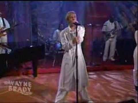 aaron carter do you remember live