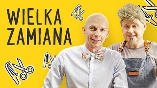BOEUF STROGONOW i BROWNIE z ciecierzycy  | Paweł Małecki & Karol Okrasa