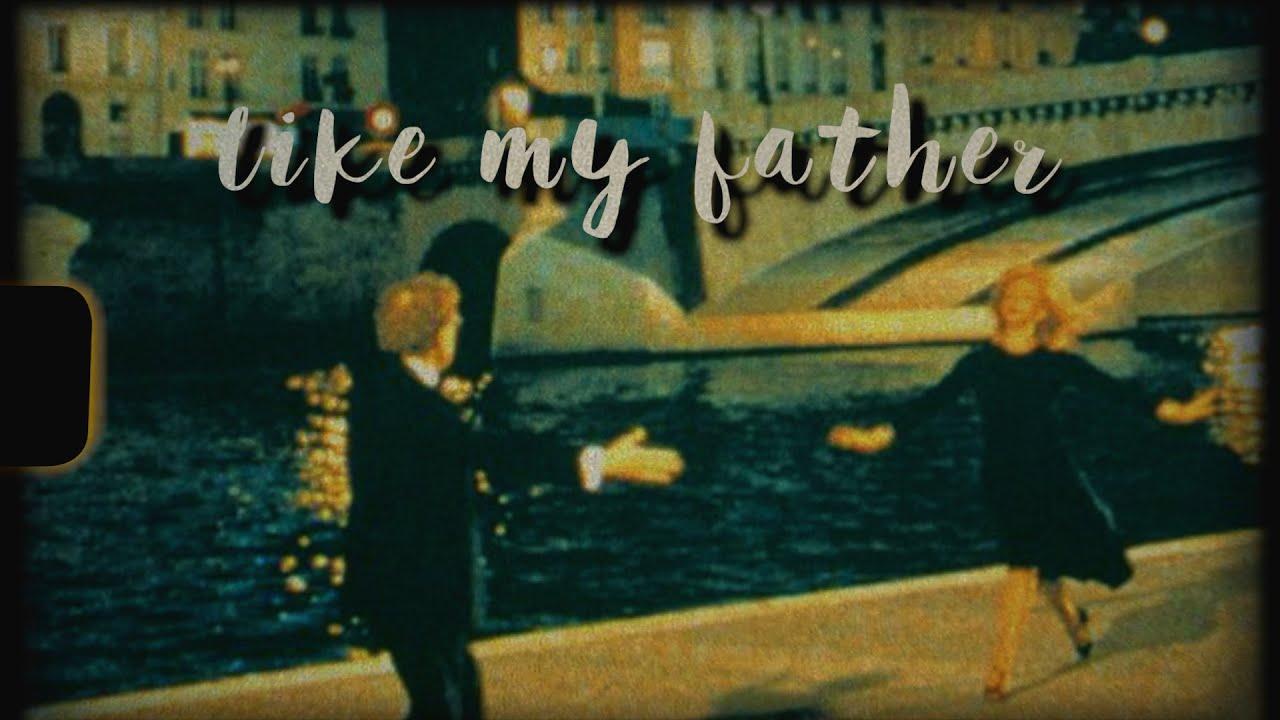 [Vietsub+Lyrics] Like My Father - Jax