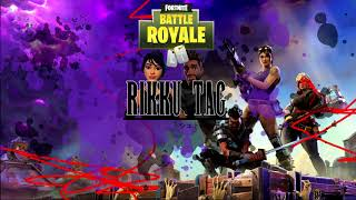 If Fortnite Was A Hip Hop Song (Remix)