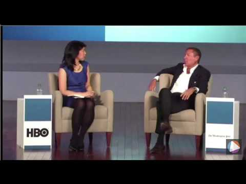 HBO's Richard Plepler on the transformation of television - YouTube
