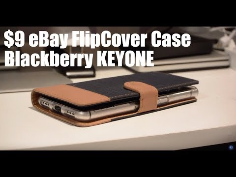 Best Cases, Skins and Accessories for the BlackBerry KEYone
