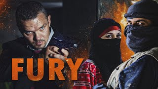 FURY | Derniers films d'action | Film complet Full Length HD