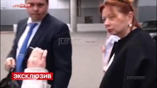 Михаил Касьянов с женой вернулся из Венеции после секс-скандала