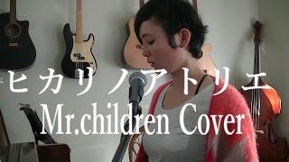 歌詞は下参照☆ 大好きなMr.childrenのNHKの連続テレビ小説、「べっぴん...