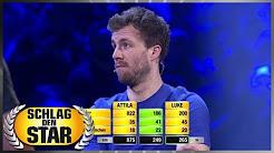Schlag den Star 37 - Mockridge vs. Hildmann