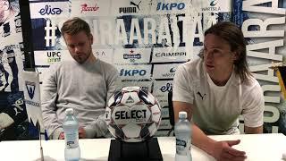 VPSTV: PRESSI | VPS - IFKM 19.8