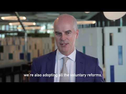 Medibank 2019 Half Year Results