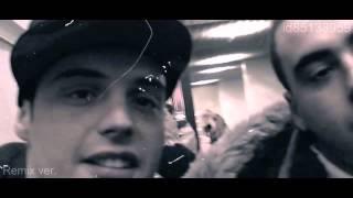 Official   GUF, Птаха   Те Дни  Клип 2011, Remix ver