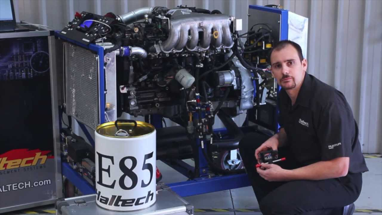 What Is Flex Fuel >> Haltech Technically Speaking: Flex Fuel Sensor Fitting Guide - YouTube