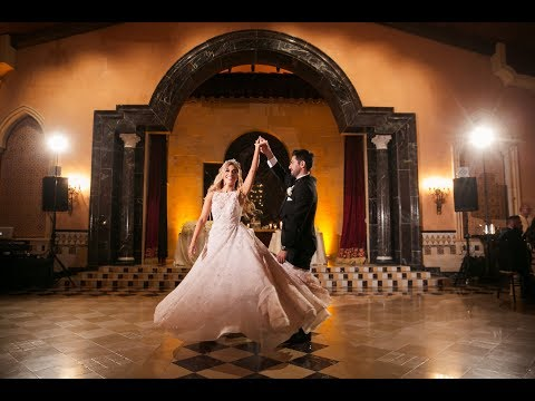 Fairmont Grand Del Mar Persian Wedding in San Diego Slideshow | Niaz and Nima