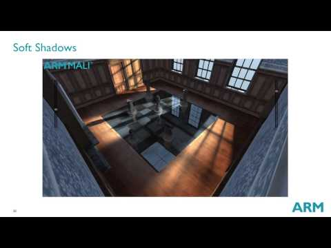 Enhancing your Unity Mobile Games - Unite Europe 2015