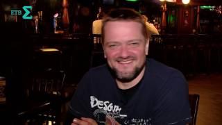SOUNDCHECK: Александр Пушной