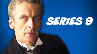 Doctor Who Series 8 - Peter Capaldi Returning 2015(, 2014-08-10T02:51:44.000Z)