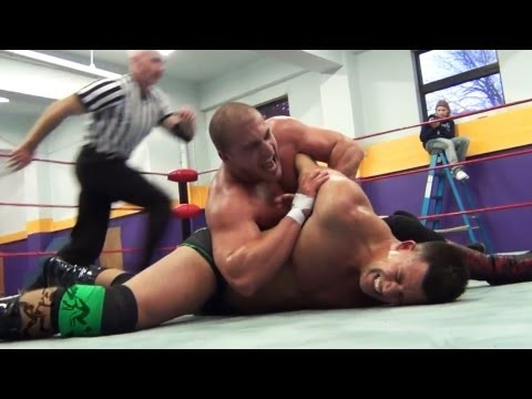 Beyond Wrestling [All Killer 06] Jaka vs. Corvis, Dickinson vs. Shurman, Dunkerton vs. Dunn