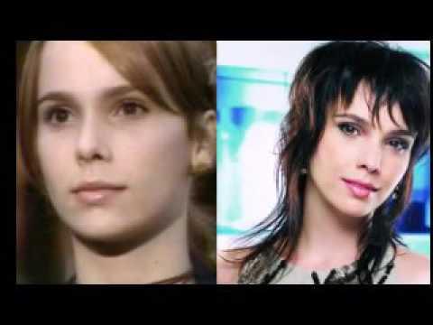 актеры сериала Клон тогда  и сейчас