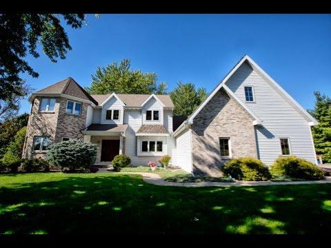 540 Ledgewood Drive, Fond du Lac, Wisconsin