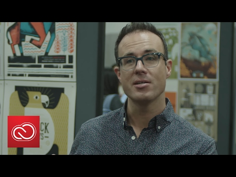 Adobe MAX Artists Share their Best Creative Career Advice | Adobe Creative Cloud