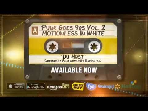 Punk Goes 90s Vol. 2 - Motionless In White