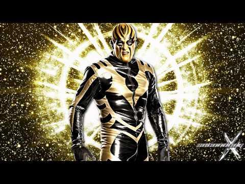 "WWE: ""Gold-Lust"" ► Goldust 4th Theme Song"