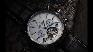 Lord Timepieces Affordable Luxury Watches
