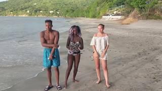 Travel to Grenada 2018 | Travel Vlog