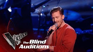 Jack Hawitt\'s \'Diamonds\' | Blind Auditions | The Voice UK 2019