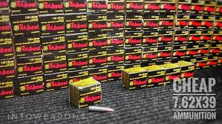 bulk ammo sale 7 62x39