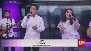 """HIVI! Nyanyikan Kembali Lagu """"Pemuda"""""""