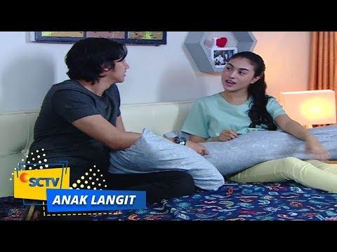 Highlight Anak Langit - Episode 667 dan 668 SCTV