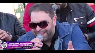 Florin Salam - Forta regala, forta mondiala Live 2019