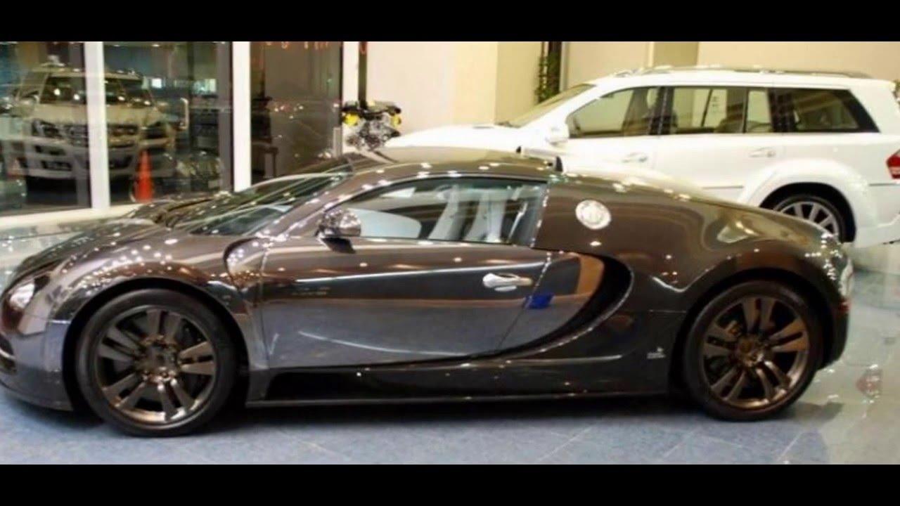 Mobil keren banget bugati amazing modifikasi mobil