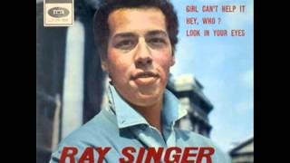 RAY SINGER - IT