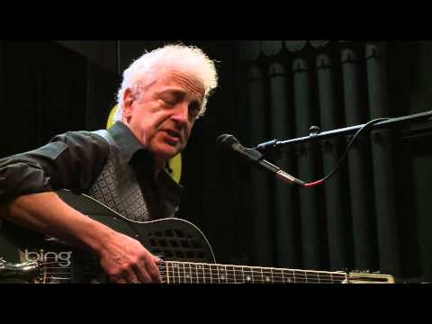 Doug MacLeod - Rosa Lee (Bing Lounge)