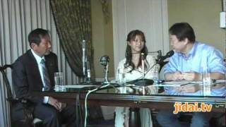 Kiss-FM神戸話題のラジオ番組 『バイオ Radio』の番組宣伝。 ゲスト:今...
